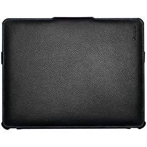 Targus Vuscape Protective Cover/Stand for Apple iPad 2, Black/Blue (THZ044US)