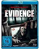 Evidence - Überlebst du die Nacht? [Blu-ray]
