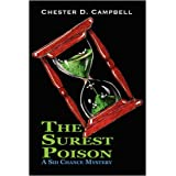 The Surest Poison ~ Chester D. Campbell