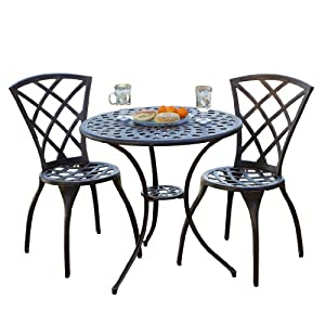 Glenbrook Bistro Set from Great Deal Furniture