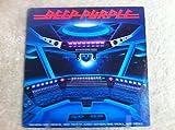 DEEP PURPLE When We Rock,Roll lp vinyl VG++ 1978 WB PRK3223 Rock