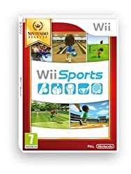 Wii Sports (Selects) /Wii