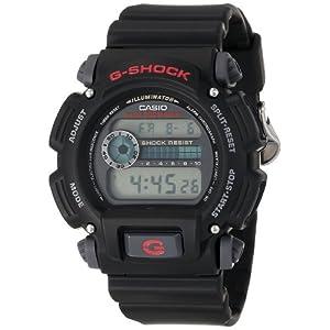 カシオ 腕時計 Gショック (G-SHOCK) メンズ腕時計 DW-9052-1V 日本未発売 海外モデル 逆輸入品