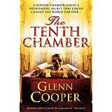 The Tenth Chamberby Glenn Cooper