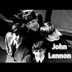 John Lennon | Livre audio