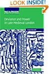 Deviance and Power in Late Medieval L...