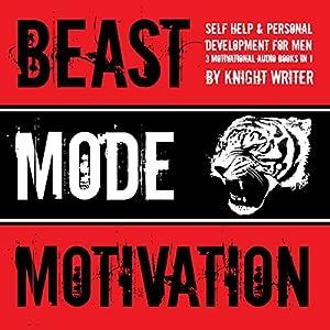 Beast Mode Motivation! Audiobook