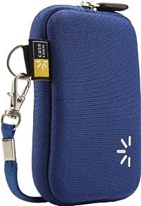 Case Logic UNZB-2 Compact Camera Case (Blue)