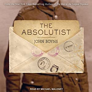 The Absolutist | [John Boyne]