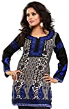 Long India Tunic Top Womens Kurti Pri…