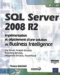 SQL Server 2008 R2 - Impl�mentation e...