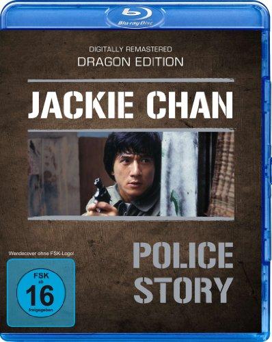 Police Story - Dragon Edition [Blu-ray]