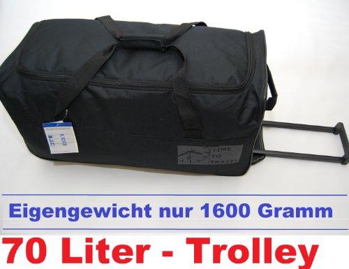 Active Rollenreisetasche Trolley-Reisetasche