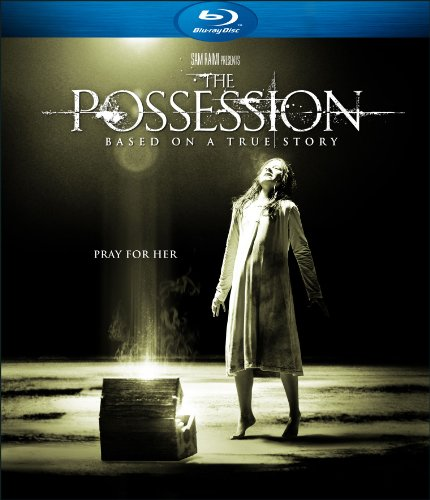 The Possession [Blu-ray + Digital Copy + UltraViolet] (2012)  [Import]