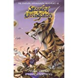 The Fantastic Intergalactic Adventures of Stanley and Livingstonby Marco Palmer