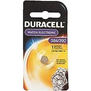 P & G/ Duracell 42287 1.5V Silver Oxide Battery-D384/392 1.5V WA BATTERY