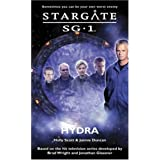 Stargate SG-1: Hydra: SG1-13by Holly Scott