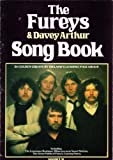img - for THE FUREYS & DAVEY ARTHUR SONG BOOK - 26 Golden Greats by Ireland's Leading Folk Group book / textbook / text book