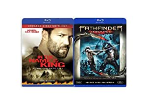 In the Name of the King/Pathfinder [Blu-ray]