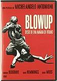 Blow Up (Import Dvd) (2004) Sarah Miles; Vanessa Redgrave; David Hemmings; Joh