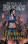 Mercy Thompson, tome 9 : L'étreinte des flammes par Briggs
