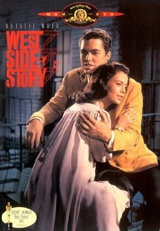Amazon Com West Side Story Natalie Wood Richard Beymer