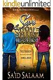 Sun & Shyne: Growing Pains