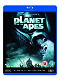 echange, troc Planet Of The Apes [Blu-ray] [Import anglais]