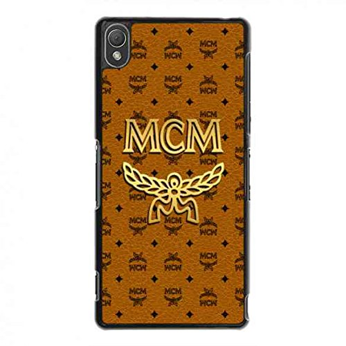 mcm-worldwide-logo-coquehard-sony-xperia-z3-coque-casecuir-marque-de-luxe-mcm-et-etuis-coque