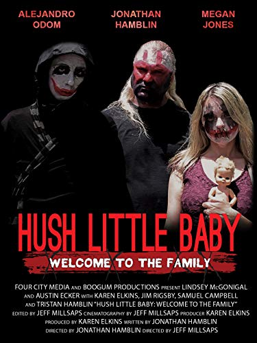 Hush Little Baby: Welcome To The Family on Amazon Prime Video UK