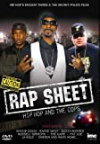 echange, troc Rap Sheet - Hip-Hop and the Cops [Import anglais]