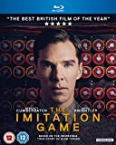 The Imitation Game [Blu-ray]