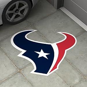 Houston Texans Fathead Street Grip by Fathead