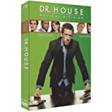 Dr. House - Stagione 04 (4 Dvd)di Hugh Laurie