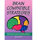img - for [(Brain Compatible Strategies: Hundreds of Easy-to-use Compatinle Activities)] [Author: Eric P. Jensen] published on (February, 2004) book / textbook / text book