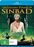 Golden Voyage of Sinbad [Blu-ray] [Import]