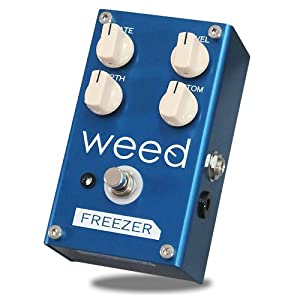 weed FREEZER