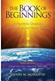 img - for The Book of Beginnings, Volume 1 book / textbook / text book