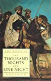 img - for The Book of the Thousand and One Nights (Vol 2): 002 (Thousand Nights & One Night) book / textbook / text book