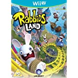 Rabbids Land (Nintendo Wii U)by Ubisoft