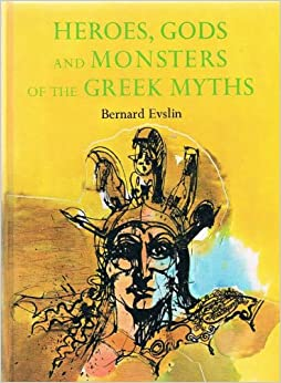heroes gods and monsters of the greek myths Heroes, gods and monsters of the greek myths has 2,957 ratings and 258 reviews gabby said: this is an interesting book about greek myths, gods, goddesse.