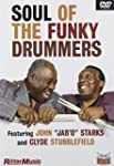 Soul of Funky Drummers [Import anglais]