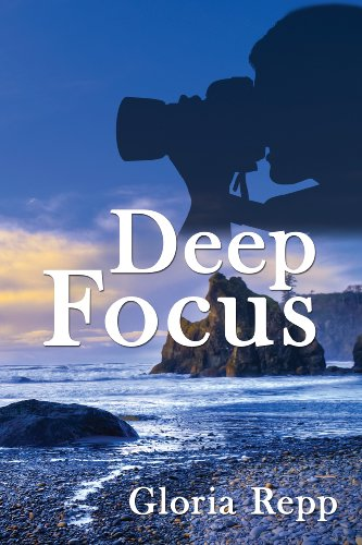 Deep Focus by Gloria Repp ebook deal