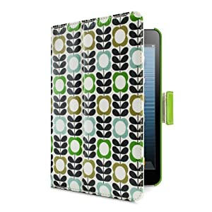 Belkin Orla Kiely Summer Flower Case for iPad mini/mini with Retina Display, Cream /Apple (F7N111ttC00) from Belkin Components