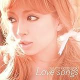 Love songs(ジャケットC)[microSD+USB+DVD]※CDは入っておりません