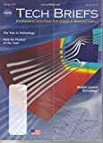 NASA Tech Briefs Magazine, Vol. 29, No. 12 (December, 2005)