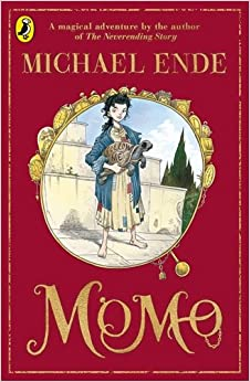 Momo (Puffin Books) Paperback – International Edition, January 27