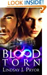Blood Torn (Blackthorn Book 3)