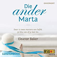 Die ander Marta [The Other Marta] (       UNABRIDGED) by Eleanor Baker Narrated by Magda van Biljon