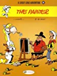 The Painter: Lucky Luke